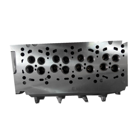High quality Cylinder head for 03L103351C VW  AMAROK-CRAFTER 2.0TDI CDB-CDC-CKT-CKU 12 VW Skoda Seat 2.0 TDI