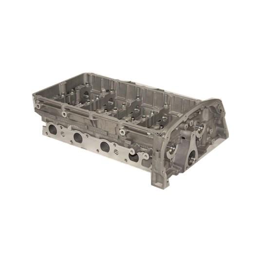 Cylinder head 1433148 AMC908768 6C1Q-6049-BE T154171 for ford Transit 2.4L L4