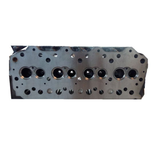 Cylinder head for mitsubishi 4D31T 4D32 4D33 4D34 4D34T 4D35 4D36 4D30 4D30A 22100-45100 available