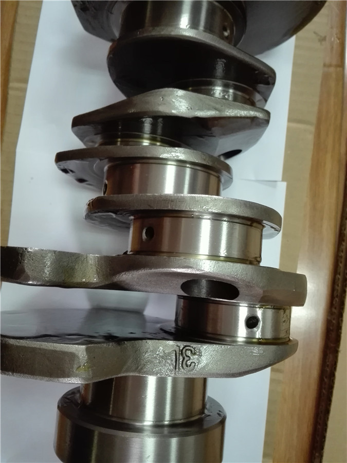 TDV6 Crankshaft for landrover land rover 3.0 LR052136