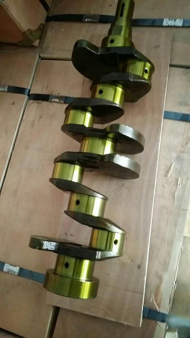 Crankshaft-for mitsubishi 4D56U 16V   1100A135