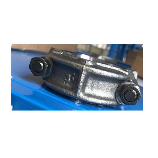 Connecting rod for Mitsubishi L200 Hyundai 4D56U K4AT 11115A343