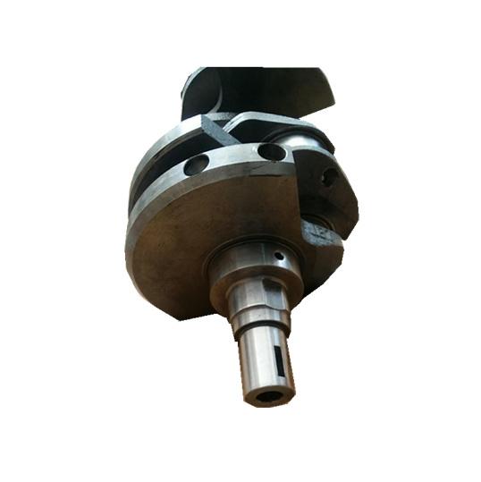 crankshaft for Mitsubishi  6G75 MD377545