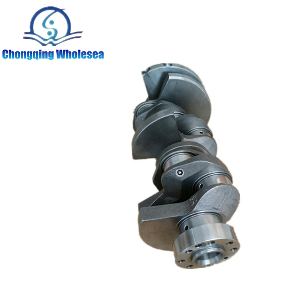 crankshaft for mitsubishi 23110-39500 6G74
