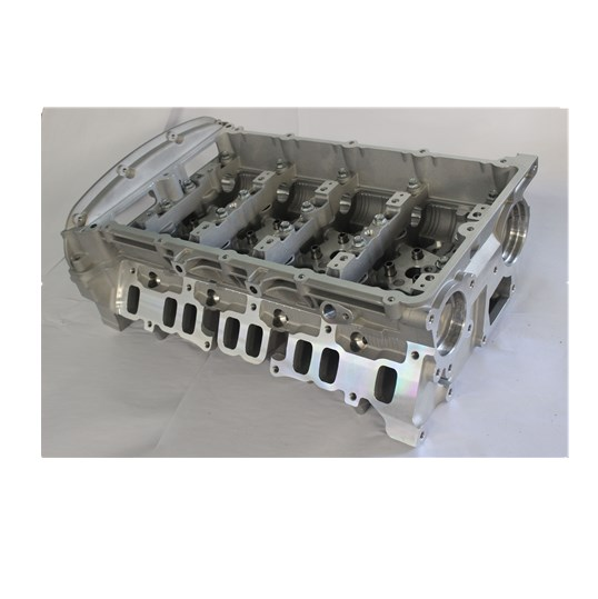 cylinder head BK2Q-6C032-AD 1740107 for FORD