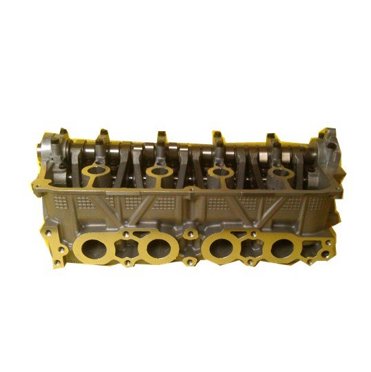 Complease cylinder head for suzuki G16B 11110-57802