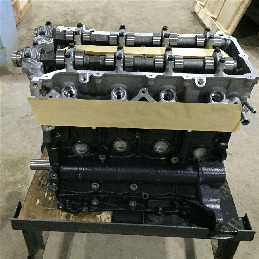 High quality long block for Toyota hiace 2TR 11101-75200  11101-75240 11101-0C03011101-0C040