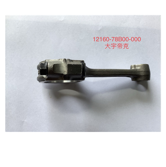Connecting rod for Daewoo Damas 0.8L 12160-78B00-00 conrod stock