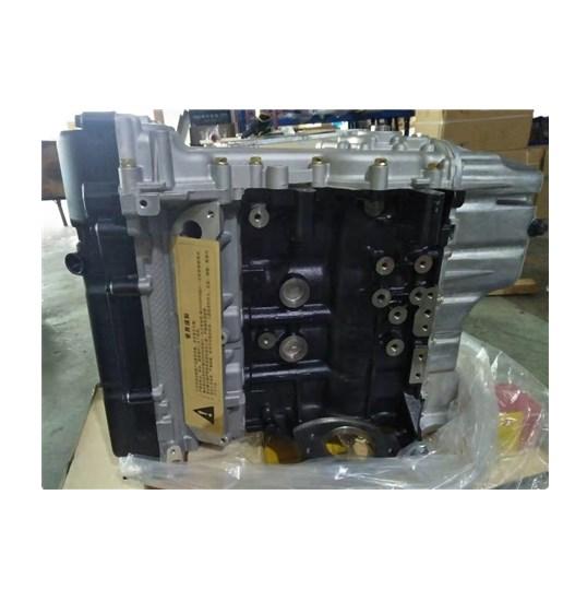 long block-short block, cylinder head, engine for Sail 1.4L