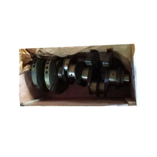 High qulity factory forging steel crankshaft for OM501 3660301602