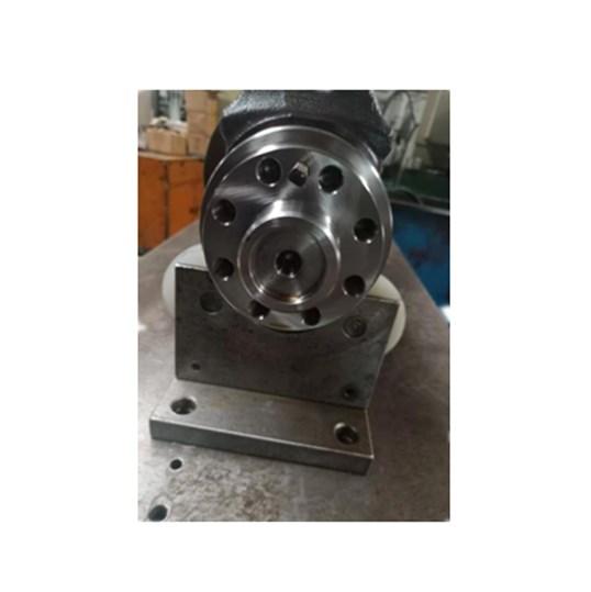 High qulity factory forging steel crankshaft for OM904 904.030.0702 904.030.1002 904.030.1202