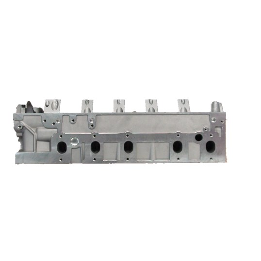 High quality cylinder head908712  for VW AXD  2.5TDI  10V  T5 2.5TDI AXD-AXE 04-10