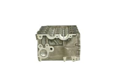 Casting Steel Mitsubishi Cylinder Head