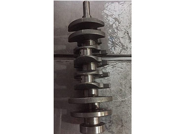 Crankshaft For Trucks