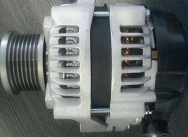 Alternator For Trucks