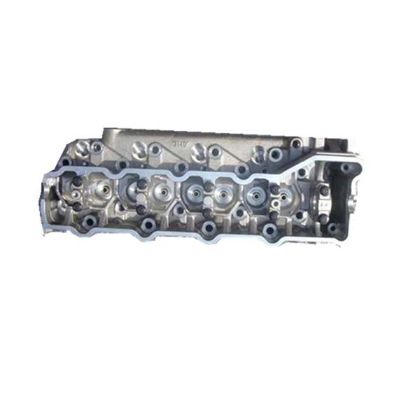 Mitsubishi 4M40T - Cylinder head-ME202620 ME202621