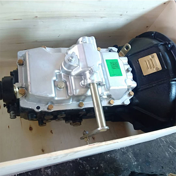 FOTON 6G46 gear box  GD171010117AD