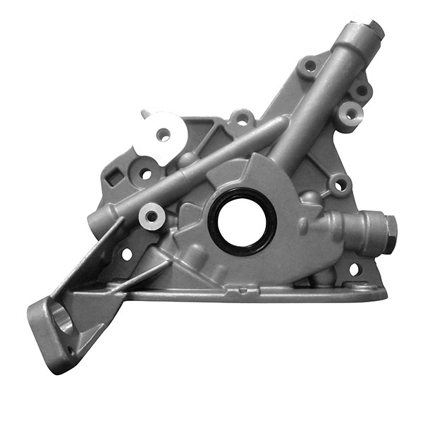 Oil pump for Chevelot   90536036, 90543924 606055